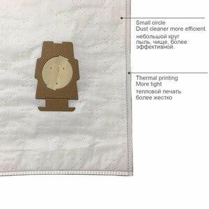 Image 2 - Набор пылесборников для Kirby Sentria 204808/204811, универсальные пылесборники серии F/T G10,G10E, 12 шт.