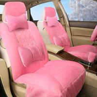 Leather car seat covers For Volkswagen vw passat b5 b6 b7 polo 4 5 6 7 golf tiguan jetta touareg auto accessories car styling