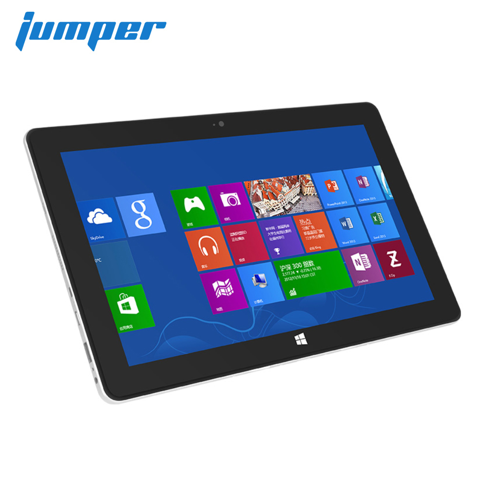 Jumper EZpad 6 Pro 2 in 1 Tablette 11,6 Zoll 1080P IPS-Bildschirmtabletten Intel Apollo Lake N3450 6 GB 64 GB Tablette Windows 10 Tablette PC