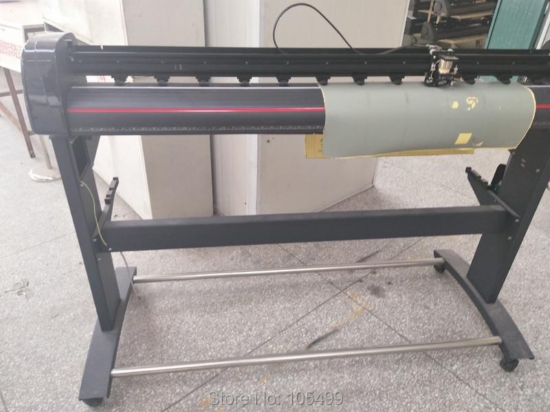 Li Yu HC1201 AF Professional Manufacture High Quality Cutting Ploter Machinery