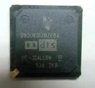 IC new original D830K013BZKB4 D830K013 BGA Free Shipping new original dh82h81 sr177 bga ic chips