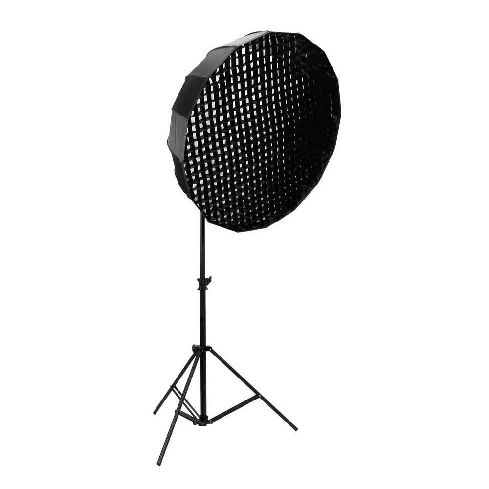 Selens Photography Honeycomb Grid for 65cm 85cm 105cm Parabolic Beauty Dish Flash Softbox Photography Accessories Fotografia