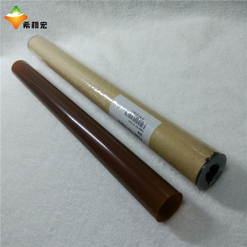 DC240 fuser film for Xerox dc 250 240 252 242 Docucolor 240 250 242 dc250 WorkCentre 7655 WC7665 WC7675 WC7755 WC7765 fuser film