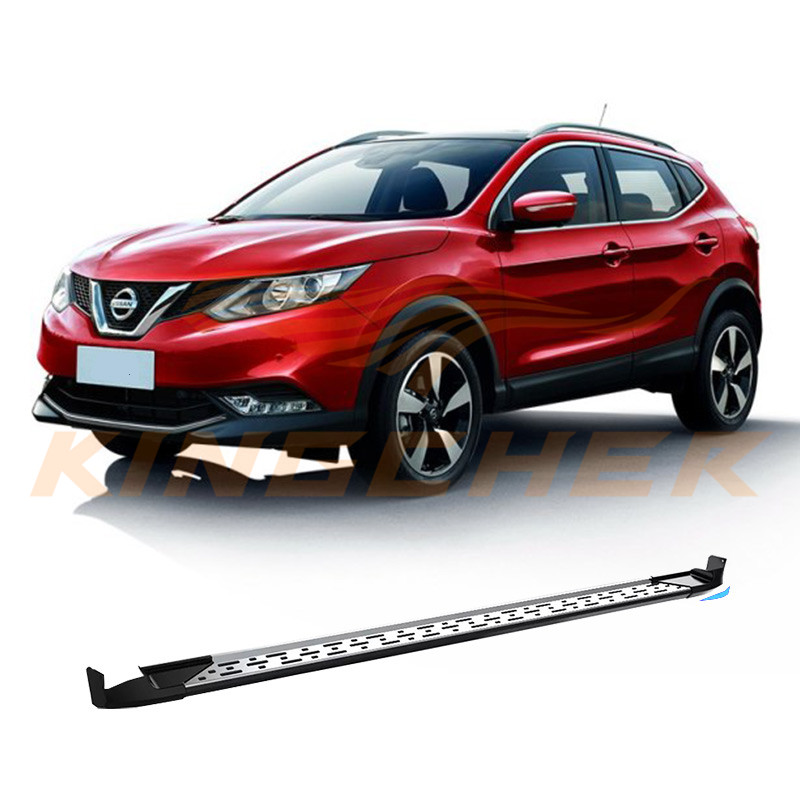Compare Prices On Nissan Qashqai 2016 Side Step Online