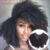 7A Cambojano Afro Kinky Curly Grampo Em Extensões Do Cabelo Humano grampo No Cabelo da Extensão Do Cabelo Clipe Ins Cabelo Rainha Ensolarado produtos