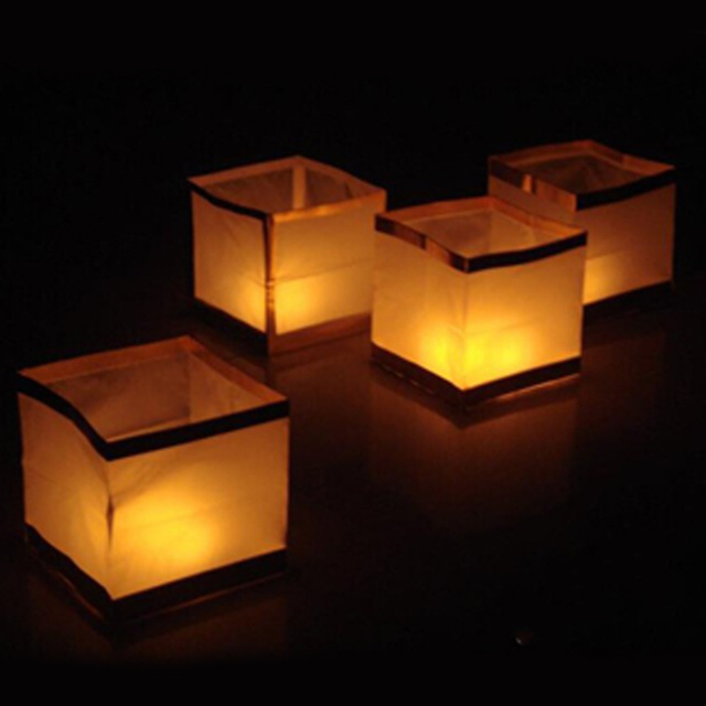 kerzen fr laternen perfect mit led kerze windlicht. Black Bedroom Furniture Sets. Home Design Ideas