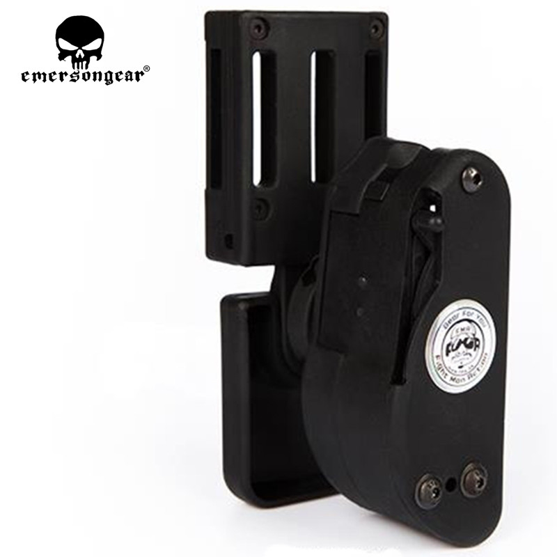 Ipsc uspsa idpa tiro competição gr velocidade opção universal mão direita pistola coldre frete grátis|Coldres|   -