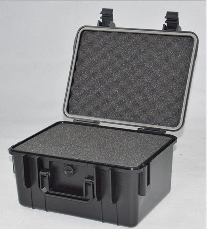 """""""ABS"""" įrankių dėžės įrankių dėžė. Atsparus smūgiams - Įrankių laikymas - Nuotrauka 2"""