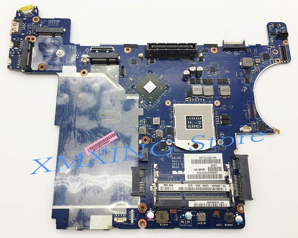Dell Latitude E6430 Original Intel Motherboard 8R94K *LA-7781P*