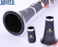 НОВЫЙ ЮПИТЕР JCL 637N B flat Tune Professional высокое качество духовые инструменты кларнет черная трубка с чехлом аксессуары