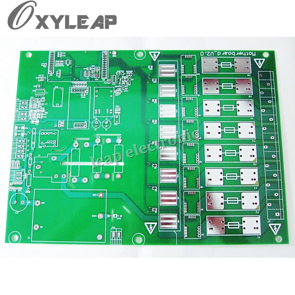 1-2layer PCB sisi ganda / papan sirkuit tercetak / PCB