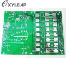 double board/pcb circuit sided