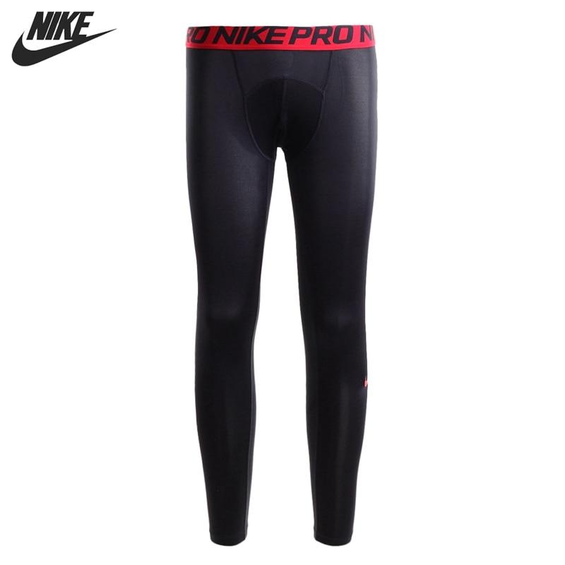 ФОТО Original New Arrival  NIKE COOL TIGHT Men's  Pants Sportswear