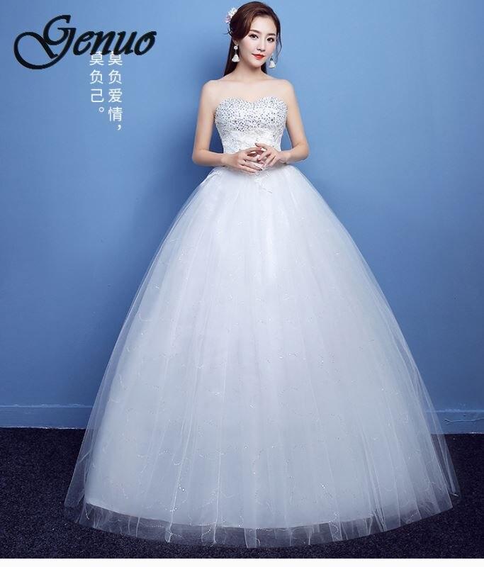 2019 nouvelle haute qualité or Foiling imprimer à manches courtes longue Bandage trompette robe élégante célébrité robe de soirée - 2