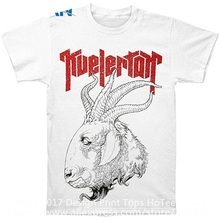 Cheap T Shirt Design  MenS Crew Neck Kvelertak Nekroskop Short Sleeve Graphic Tees