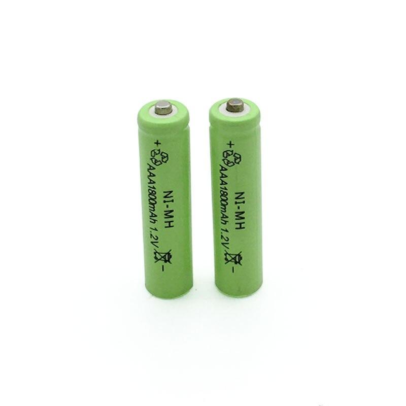 Baterias Recarregáveis grátis Capacidade Nominal : 1351-2199 MAH