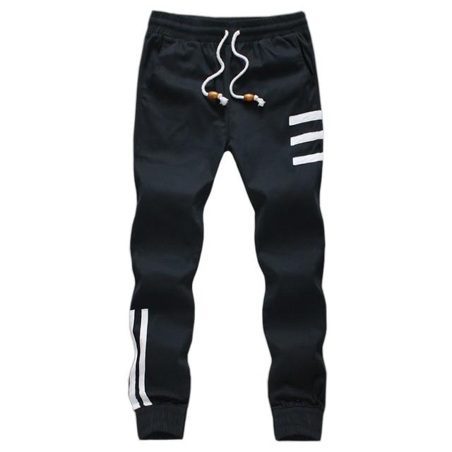 09f04640c2e3 Summer Casual Big Size Harem Pants Men Personality Pants For Big Waist Men  Sweat Pants For Men Hip Hop Pants Leggings