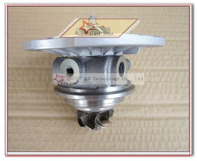RHF5 8971228843 WL85 VC430089 Turbocharger Cartridge Turbo CHRA Core For Ford Ranger Mazda B2500 2.5L TDI