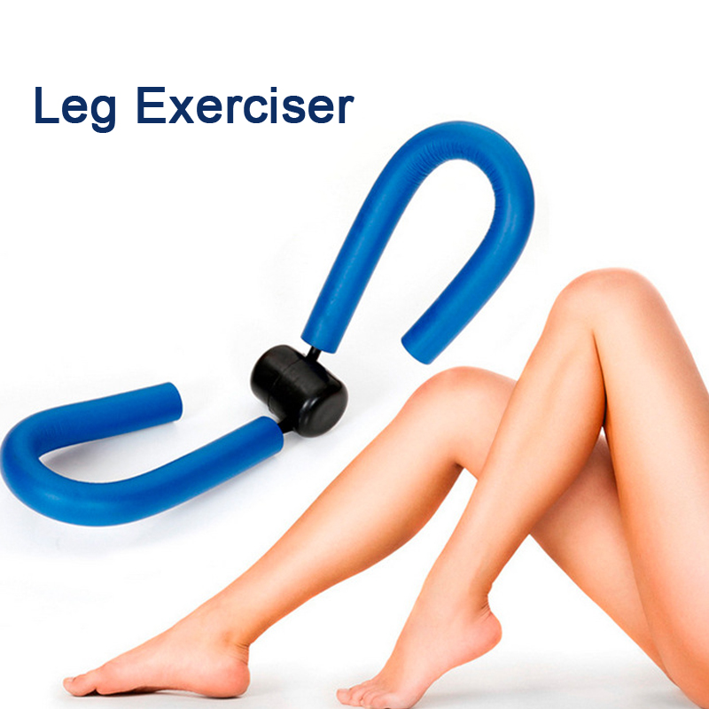 leg thigh exercise machine