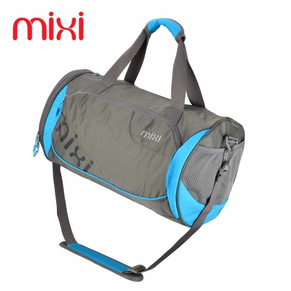 Mixi Waterproof Sports Handbag font b Women b font Men Outdoor font b Shoulder b font
