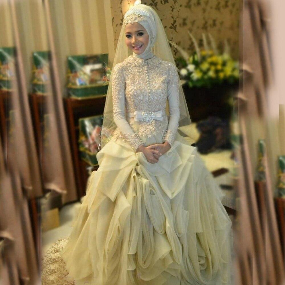 Wedding Dress Hijab Indonesia | Wedding