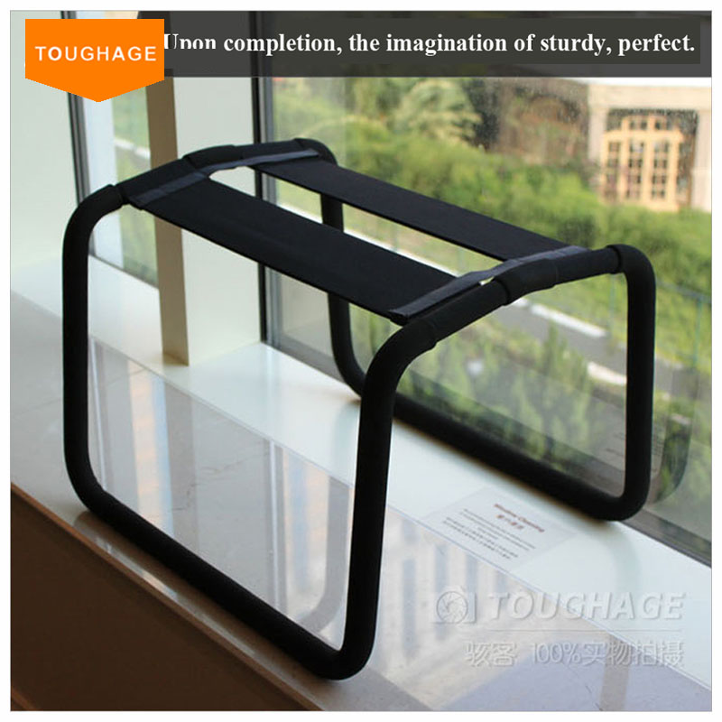 TOUGHAGE Love Sex Chair Sofa Cusion Various Body Position No-Gravity Facilitate Transformation Sex Furniture For Couples toughage adult sex furnitures knight love sex chair safety handrail flexible strong sex toys couples sexual intercourse position