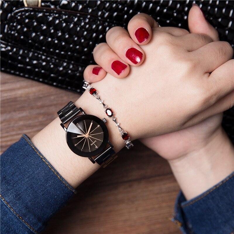 Relogio Masculino New Famous Brand Luxury Lover Casual Quartz Watch
