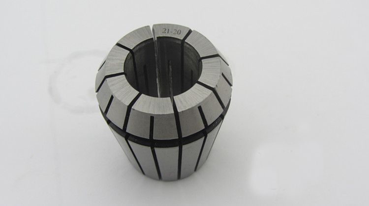 ER32 Collet Set 19pcs Er32 Collet Chuck From 2mm To 20mm Beating 0.1MM Precision For CNC Milling Lathe Tool And Spindle Motor.