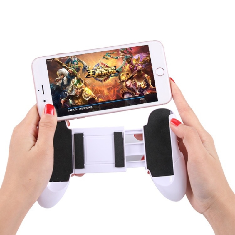 3 Styles Phone Gamepad  For  Universal Mobile Phone Game Shoot PUBG CF Auxiliary Accessories