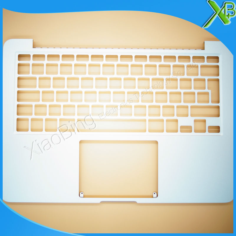 New PO SW DK EU RU UK SP FR GR DE IT TopCase Palmrest for Macbook Pro Retina 13.3 A1502 2015-2016 years wiki uk ru