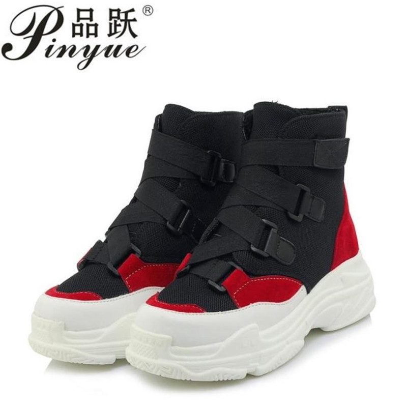 b368a6619fd44 Femmes Patchwork Single Air Taille Cheville 34 Chaussures Wool Wool Shoes  D hiver Couleur Fourrure Mode single Plein Bottes ...