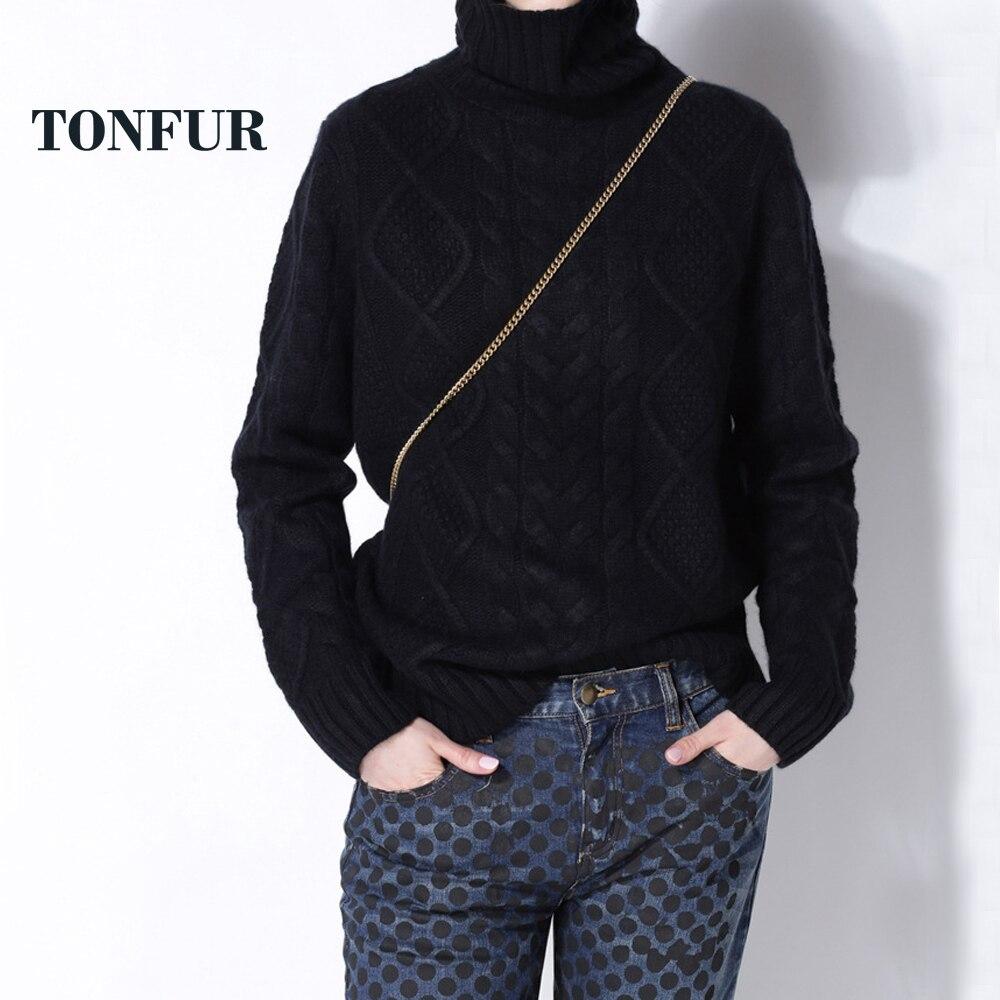 Grey À Chandail Pull Doux Nouveau Chaud navy Manches black Tissu Sr207 Femmes Col burgandy Roulé Cachemire D'hiver 2018 Mode En Longues Tricoté PdPUqw
