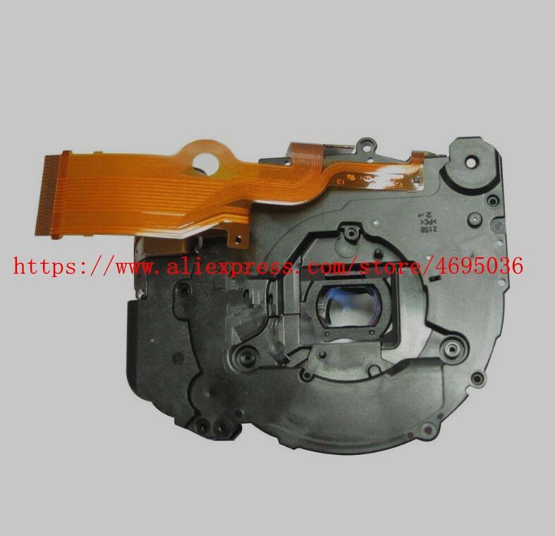 NEW Lens Base Back Main Flex Cable For Panasonic DMC- ZS20 TZ30 ZS30 TZ40 ZS19 Digital Camera Repair Part