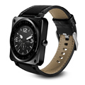 Smart watch us18 reloj inteligente smartwatch bluetooth monitor de ritmo cardíaco reloj deportivo reloj para ios apple iphone android