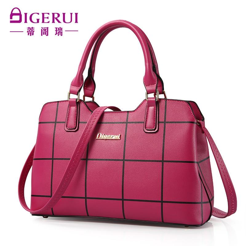 high quality 2018 style women bag high quality fashion women casua Fashion top-handle bag free shipping fashion style
