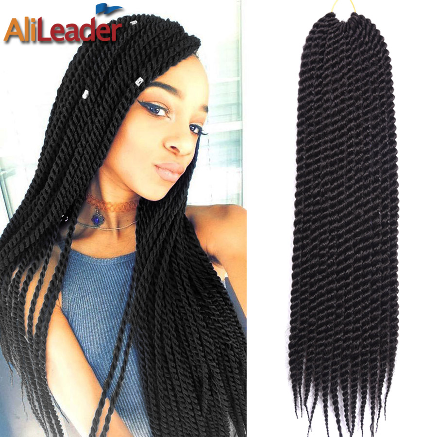 Jumbo Braid Hair 22 85G/Pack Havana Mambo Twist Crochet Braids ...