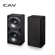 CAV DL-1 высокого класса динамик AUX 3D объемный Проводной Звук динамик s домашний кинотеатр в основной моде настенный комбинированный динамик