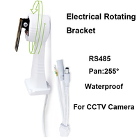 New Electric CCTV Cameras Accessories Rotating Bracket Installation Stand Holder For CCTV Security IP Camera 225
