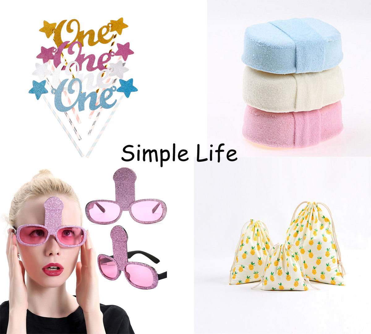 5a1c0e73780c6 Event & Party Goods Store - Small Orders Online Store, Hot Selling ...