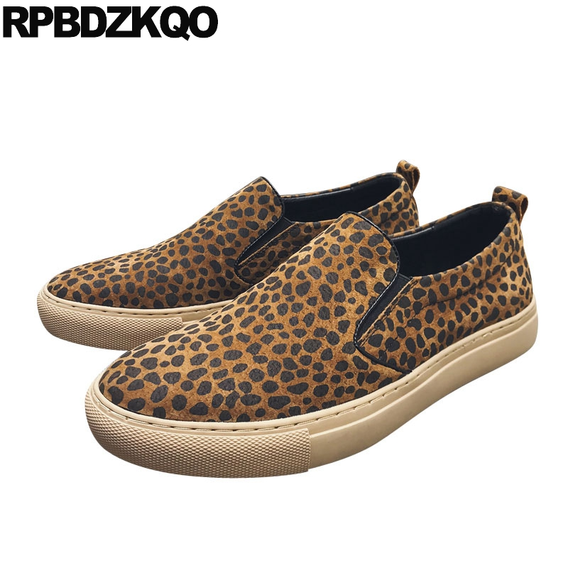 men casual slip ons shoes 2018 trainers