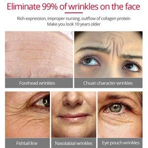 Image 2 - Korea crema Facial antiedad, eliminador de arrugas, piel seca, Lifting hidratante Facial reafirmante crema de día noche, suero péptido 50g
