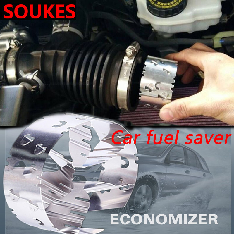 Car Fuel Saver Turbo Supercharger Gas Reduce Emission For <font><b>Mercedes</b></font> Benz W211 W203 W204 W210 W205 <font><b>W212</b></font> W220 AMG Jaguar XE XF XJ image