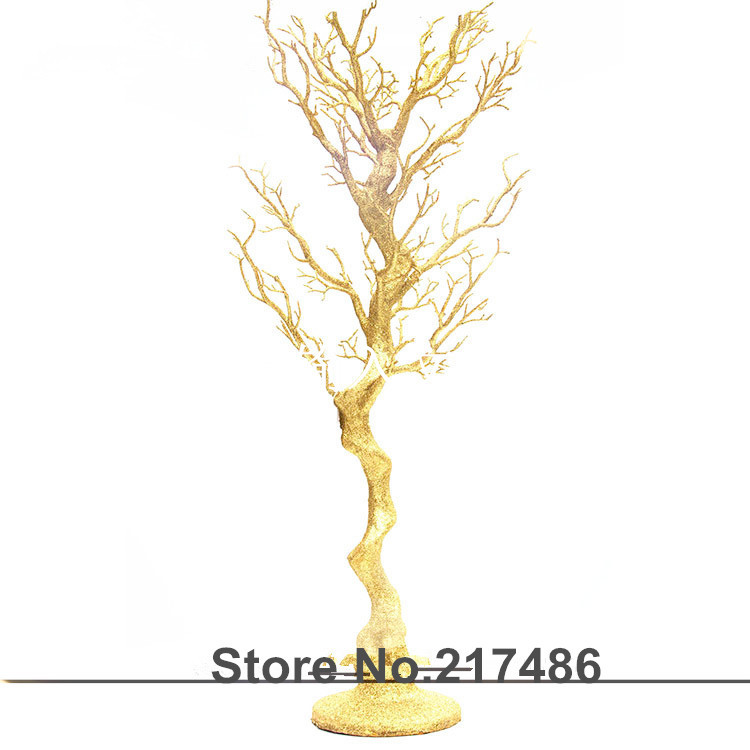 New Fashion Wholesale Crystal Tree Centerpieces For Wedding And