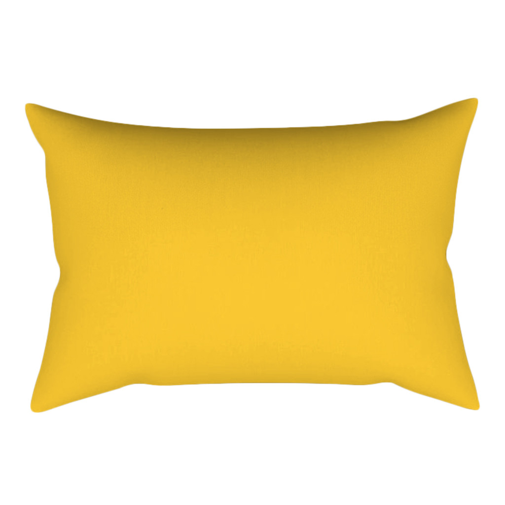 Table & Sofa Linens Yellow Pillow Case Sofa Car Waist Throw Cushion Cover Home Decor 30x50cm D90506 Jade White Cushion Cover