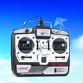 2015 Отлично 16 в 1 6-КАНАЛЬНЫЙ ДЖЕЙТИЭЛ-0904A Симулятор Рейса Simulater игрушки для РАДИОУПРАВЛЯЕМЫЙ Вертолет Quadcopter Передатчик Бесплатная доставка