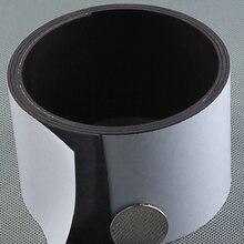 1 м 60x1,5 мм супер магнитная лента самоклеющаяся гибкая магнитная лента резиновая магнитная лента ширина 60 мм толщина 1,5 мм