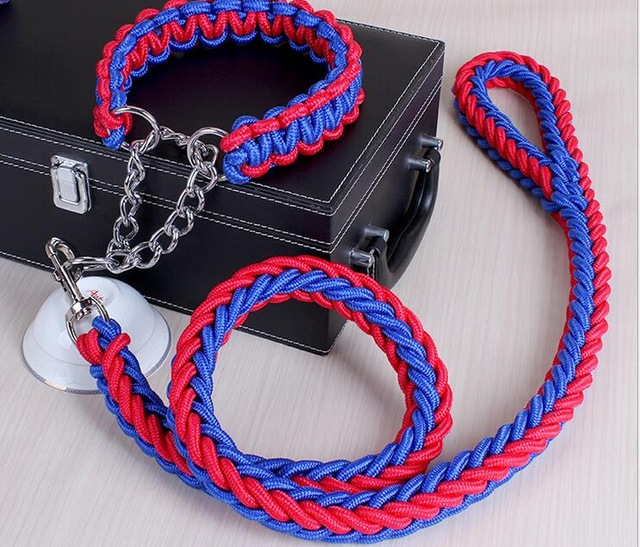 Double-Strand-Rope-Large-Dog-Leashes-Metal-P-Chain-Buckle-National-Color-Pet-Traction-Rope-Collar.jpg_640x640 (8)
