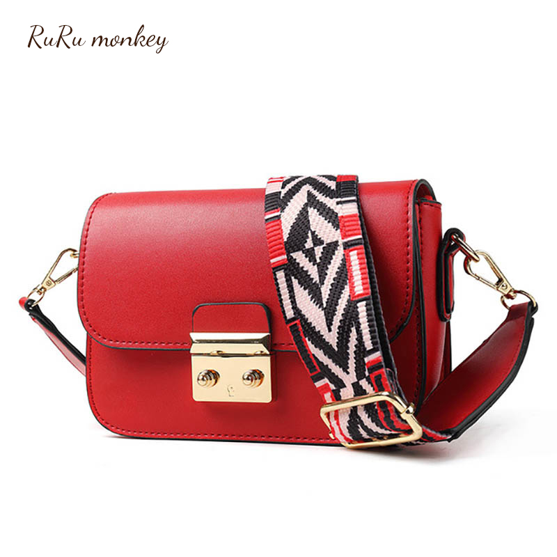 Women Shoulser Bag Bohemian Crossbody Bags Large Capacity Make Up Package Travel Portable Shoulder Bag Mochilas