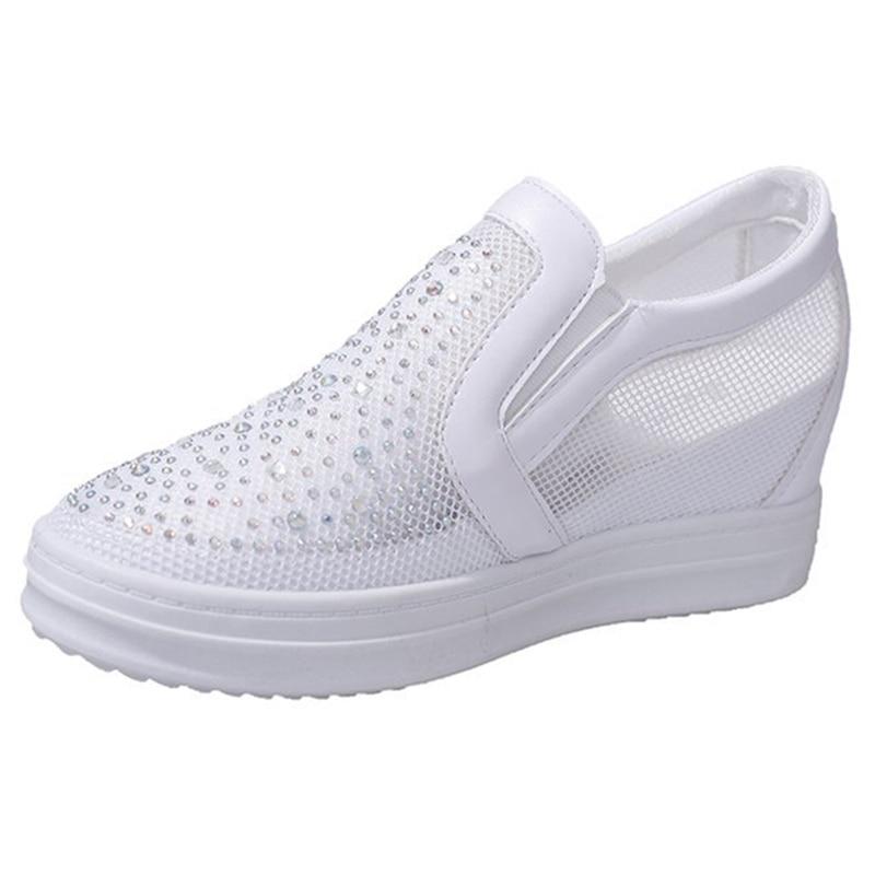 Shoes Women Vulcanize Shoes