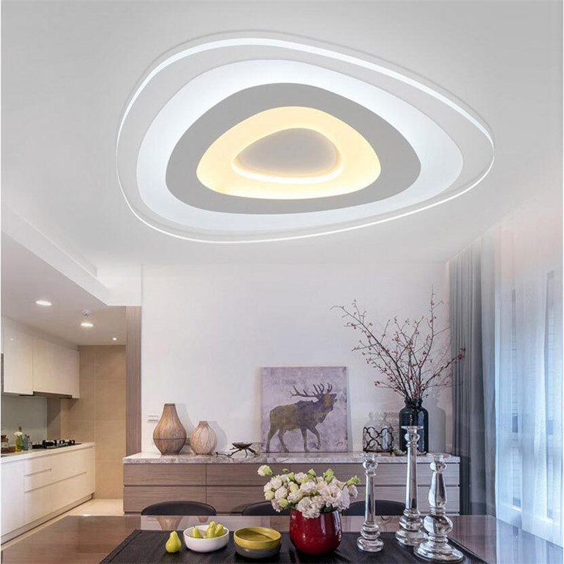Modern Brief Creative Heart Design Acryl Led Ceiling Light with Remote Control for Bedroom Living Room Children's Room 1520 polaroid sunglasses men metal polarized male sun glasses for men driving sunglasses famous brand designer masculine sun glasses
